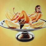 Mel Ramos Banana Split