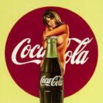 Mel Ramos Lola Cola 1972